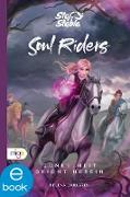 Cover-Bild zu Dahlgren, Helena: Star Stable: Soul Riders 3 (eBook)