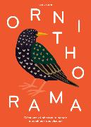 Cover-Bild zu Ornithorama (FR) von Voisard, Lisa