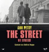 Cover-Bild zu Petry, Ann: The Street