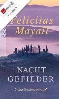Cover-Bild zu Nachtgefieder (eBook) von Mayall, Felicitas