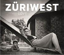 Cover-Bild zu Züri West: Love