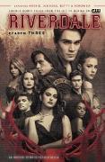Cover-Bild zu Ostow, Micol: Riverdale: Season Three