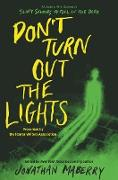 Cover-Bild zu Maberry, Jonathan: Don't Turn Out the Lights