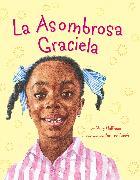 Cover-Bild zu La Asombrosa Graciela von Hoffman, Mary