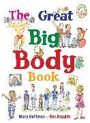 Cover-Bild zu The Great Big Body Book von Hoffman, Mary