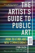 Cover-Bild zu The Artist's Guide to Public Art von Basa, Lynn