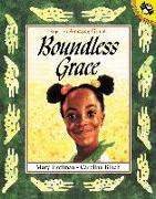 Cover-Bild zu Boundless Grace von Hoffman, Mary