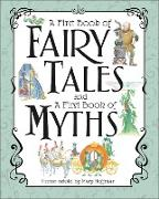 Cover-Bild zu A First Book of Fairy Tales and Myths Box Set von Hoffman, Mary