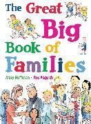 Cover-Bild zu The Great Big Book of Families von Hoffman, Mary
