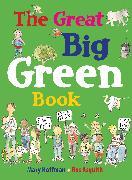 Cover-Bild zu The Great Big Green Book von Hoffman, Mary