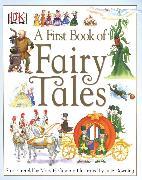 Cover-Bild zu A First Book of Fairy Tales von Hoffman, Mary