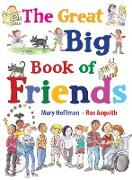 Cover-Bild zu The Great Big Book of Friends (eBook) von Hoffman, Mary