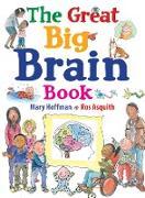 Cover-Bild zu The Great Big Brain Book (eBook) von Hoffman, Mary