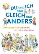 Cover-Bild zu DU und ICH sind GLEICH und ANDERS von Hoffman, Mary