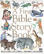 Cover-Bild zu A First Bible Story Book von Hoffman, Mary