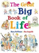 Cover-Bild zu The Great Big Book of Life (eBook) von Hoffman, Mary