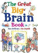 Cover-Bild zu The Great Big Brain Book von Hoffman, Mary