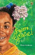 Cover-Bild zu Encore, Grace! von Hoffman, Mary