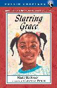 Cover-Bild zu Starring Grace von Hoffman, Mary