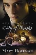 Cover-Bild zu Stravaganza City of Masks (eBook) von Hoffman, Mary