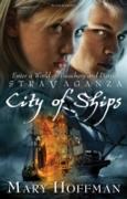 Cover-Bild zu Stravaganza City of Ships (eBook) von Hoffman, Mary