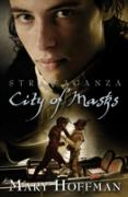 Cover-Bild zu Stravaganza: City of Masks (eBook) von Hoffman, Mary