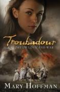Cover-Bild zu Troubadour (eBook) von Hoffman, Mary