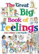 Cover-Bild zu The Great Big Book of Feelings von Hoffman, Mary