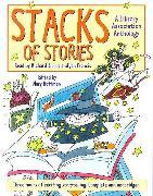 Cover-Bild zu Stacks Of Stories von Hoffman, Mary