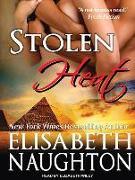 Cover-Bild zu Naughton, Elisabeth: Stolen Heat