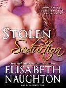 Cover-Bild zu Naughton, Elisabeth: Stolen Seduction