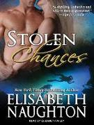 Cover-Bild zu Naughton, Elisabeth: Stolen Chances