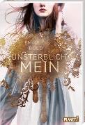 Cover-Bild zu Bold, Emily: The Curse 1: UNSTERBLICH mein
