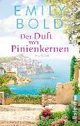 Cover-Bild zu Bold, Emily: Der Duft von Pinienkernen (eBook)