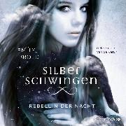 Cover-Bild zu Bold, Emily: Rebellin der Nacht