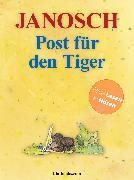 Cover-Bild zu Janosch: Post für den Tiger - Enhanced Edition (eBook)