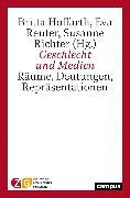Cover-Bild zu Hoffarth, Britta (Hrsg.): Geschlecht und Medien (eBook)