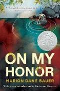 Cover-Bild zu On My Honor (eBook) von Bauer, Marion Dane
