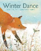 Cover-Bild zu WINTER DANCE von Bauer, Marion Dane