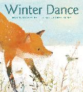 Cover-Bild zu Winter Dance (board book) von Bauer, Marion Dane