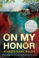 Cover-Bild zu On My Honor von Bauer, Marion Dane