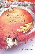 Cover-Bild zu Little Cat's Luck (eBook) von Bauer, Marion Dane