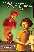 Cover-Bild zu The Red Ghost (eBook) von Bauer, Marion Dane