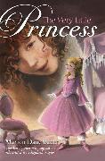 Cover-Bild zu The Very Little Princess: Zoey's Story (eBook) von Bauer, Marion Dane