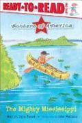 Cover-Bild zu The Mighty Mississippi von Bauer, Marion Dane