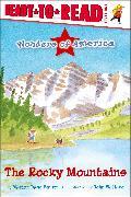 Cover-Bild zu The Rocky Mountains von Bauer, Marion Dane