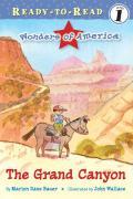 Cover-Bild zu The Grand Canyon von Bauer, Marion Dane
