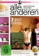 Cover-Bild zu Ade, Maren: Alle Anderen
