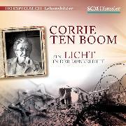 Cover-Bild zu Engelhardt, Kerstin: Corrie ten Boom (Audio Download)
