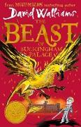 Cover-Bild zu Beast of Buckingham Palace (eBook) von Walliams, David